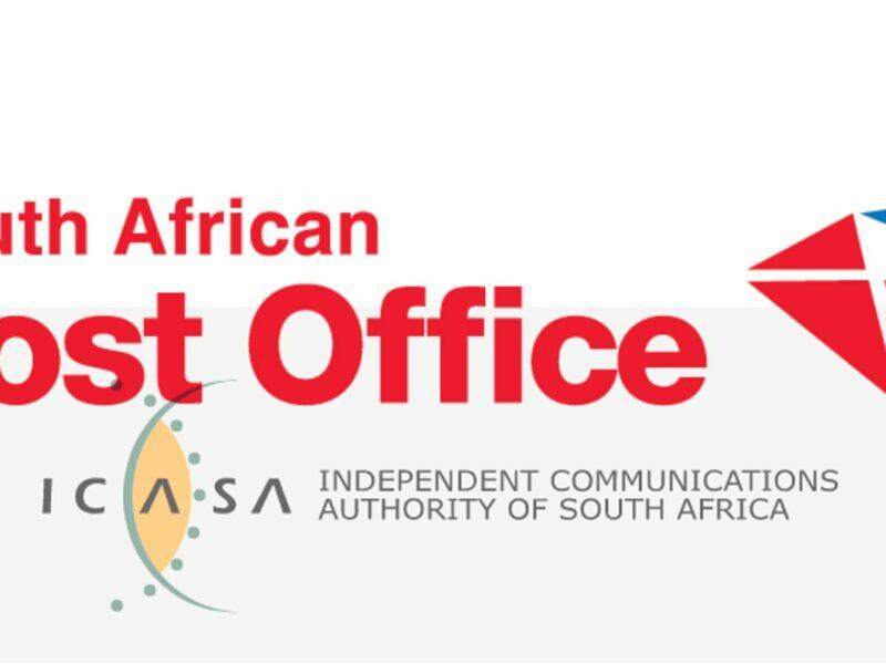 SAPO logo, and ICASA logo.
