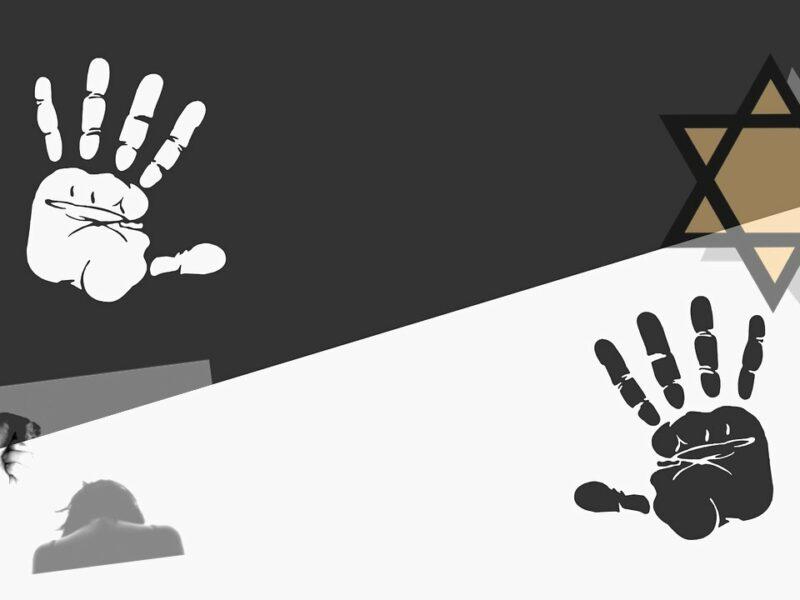 Racism, GBV, Antisemitism
