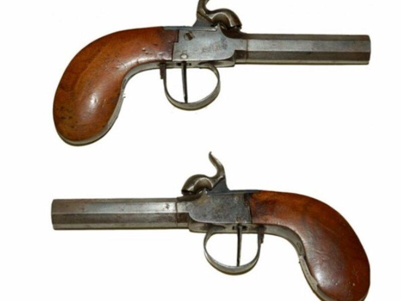 Collectors' Guns